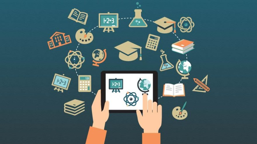 Designing Learning in the Age of Digital Evolution